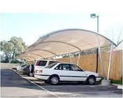 Car Park Shades in UAE +971522124675 from BAIT AL MALAKI TENTS AND SHADES +971522124675