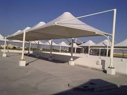 car park shades Alain +971553866226 from BAIT AL MALAKI TENTS AND SHADES +971522124675