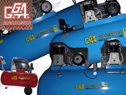 GGA AIR COMPRESSOR IMPORTERS IN UAE from SUPREME INDUSTRIAL TOOLS