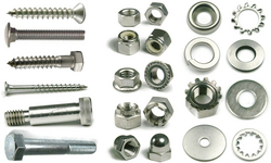 FASTENERS INDUSTRIAL from CREDENCE BUILDING HARDWARE & TOOLS TRADING LLC