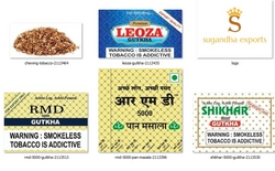FOOD EXPORTER from SUGANDHA EXPORTS