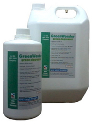 Ecofreindly and Water pH Degreaser & Cleaner from NOVEL SURFACE TREATMENTS