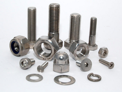 BOLTS & NUTS from NEON ALLOYS