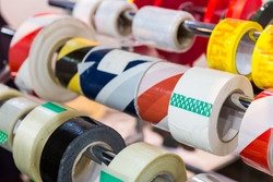 TAPE SUPPLIERS IN UAE from DEVELOPMENT GENERATION GENERAL TRADING