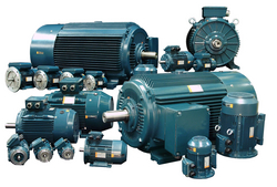 ELECTRIC Motors SUPPLIES in Dubai UAE from ALJAREENA GEN. TR. LLC
