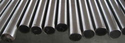304, 304L Stainless Steel Pipes, Tubes from SAMBHAV PIPE & FITTINGS