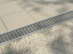 Swimming pool Grating from EURO STEEL AND ALUMINIUM LLC