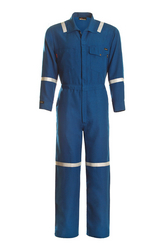 Flame Retardant -Nomex III A 4.50 Oz  Coverall  Supplier In GCC from EXPERT TRADERS FZC