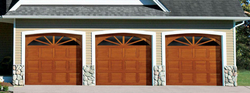 GARAGE DOORS IN AJMAN from SAHARA DOORS & METALS LLC
