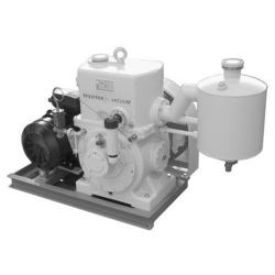 Direct Drive Rotary Vane Vacuum Pumps from PFEIFFER VACUUM