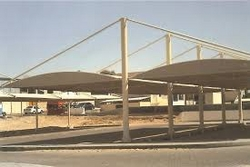 carparkingshades +971522124675 from BAIT AL MALAKI TENTS AND SHADES +971522124675