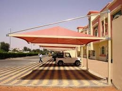 carparkshadessharjah +971522124675 from BAIT AL MALAKI TENTS AND SHADES +971522124675