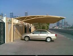 carparksahdesummalquwain +971522124675 from BAIT AL MALAKI TENTS AND SHADES +971522124675