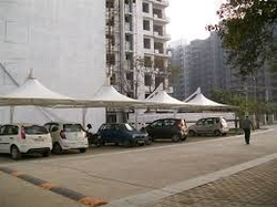 carparkshadesalain +971522124675 from BAIT AL MALAKI TENTS AND SHADES +971522124675