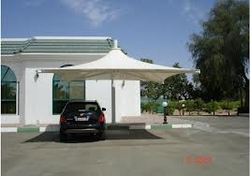 carparktents +971522124675 from BAIT AL MALAKI TENTS AND SHADES +971522124675