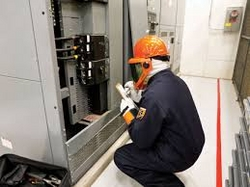 Electrical Maintenance from AL RUWAIS ENGINEERING CO.L.L.C