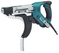 MAKITA  Auto Feed Screwdriver from ADEX INTL INFO@ADEXUAE.COM / SALES@ADEXUAE.COM / 0564083305 / 0555775434