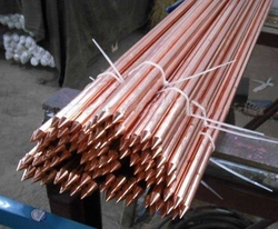 STAINLESS STEEL EARTH ROD  from ADEX