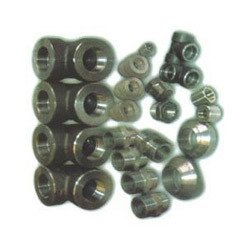 Alloy Steel Forged Fitting from EXCEL METAL & ENGG. INDUSTRIES