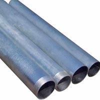 GI Pipes from EXCEL METAL & ENGG. INDUSTRIES