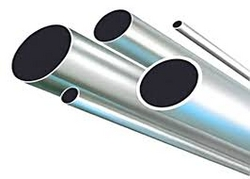 Super Duplex Seamless Tube from RENAISSANCE METAL CRAFT PVT. LTD.