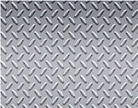 Chequred Plate from EXCEL METAL & ENGG. INDUSTRIES