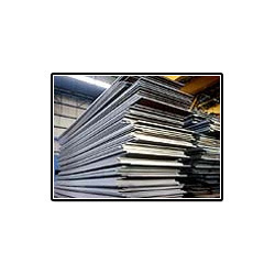 Boiler Quality Plates from EXCEL METAL & ENGG. INDUSTRIES