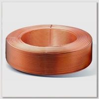 Copper Coils from EXCEL METAL & ENGG. INDUSTRIES
