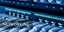 NETWORKING SOLUTIONS COMPANY IN DUBAI from AL RUWAIS ENGINEERING CO.L.L.C