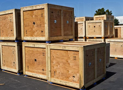 wooden box manufacturers in dubai from IDEA STAR PACKING MATERIALS TRADING LLC.