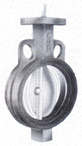 Butterfly Valve from EXCEL METAL & ENGG. INDUSTRIES