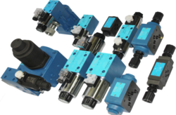 Solenoid Valves from EXCEL METAL & ENGG. INDUSTRIES