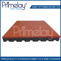 Playground Safety Rubber Tiles from TAUREANS CONCEPT SDN BHD
