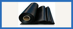Rubber Sheet from ISMAT RUBBER PRODUCTS IND