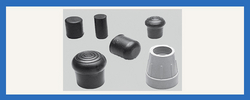 Dust/End Cap from ISMAT RUBBER PRODUCTS IND