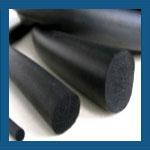 Rubber Cord from ISMAT RUBBER PRODUCTS IND