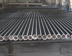 Seamless Cold-Drawn Low-Carbon Steel Heat-Exchange from RENAISSANCE METAL CRAFT PVT. LTD.