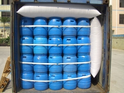 Container dunnage air bag from AMFICO AGENCIES PVT. LTD.
