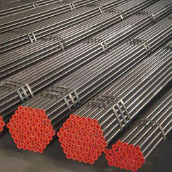 Carbon Steel Seamless Pipe from RENAISSANCE METAL CRAFT PVT. LTD.