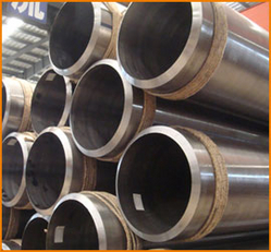 Alloy Steel Pipes from RENINE METALLOYS