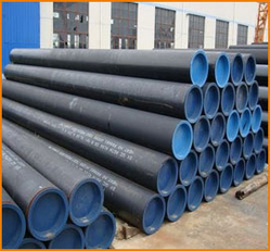 Carbon Steel Tubes from RENINE METALLOYS