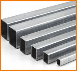 Square Pipe&Tube from RENINE METALLOYS