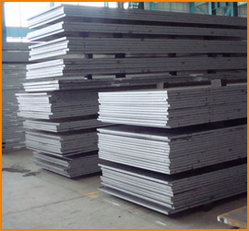 Carbon Steel Plates from RENINE METALLOYS