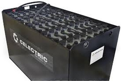 CROWN FORKLIFT BATTERY from CLASSIC POWER BATTERIES TRADING LLC