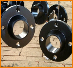 Carbon & Alloy Steel Flanges from RENINE METALLOYS