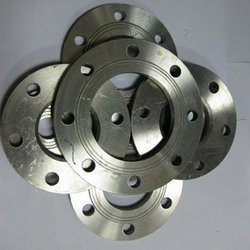 ASTM A350 Flanges from RENAISSANCE METAL CRAFT PVT. LTD.