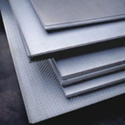 Abrasion Resistant Steel Plates from RENAISSANCE METAL CRAFT PVT. LTD.