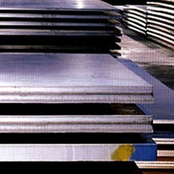Alloy Steel Plates from RENAISSANCE METAL CRAFT PVT. LTD.