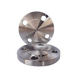 Blind Flanges from RENAISSANCE METAL CRAFT PVT. LTD.