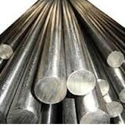 Stainless Steel 304 Round Bar from RENAISSANCE METAL CRAFT PVT. LTD.